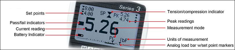analisis pantalla medidor remoto 3i